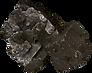 transparent-rock-black-mineral-igneous-r