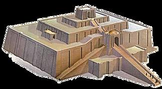 Ziggurat.
