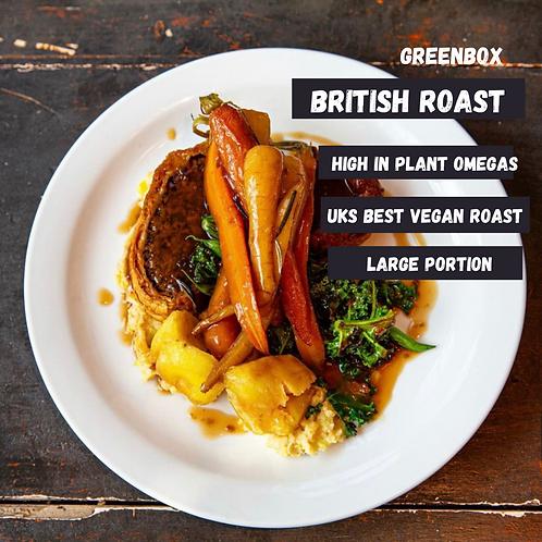 British Roast