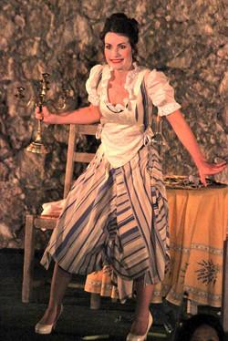 Rita, Donizetti