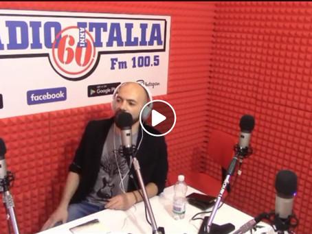 A RADIO ITALIA ANNI 60!