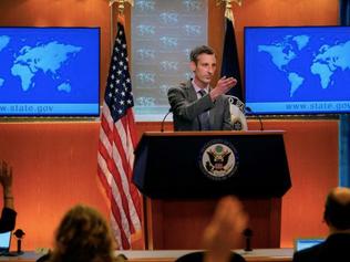 U.S. looks into reports of atrocities in Ethiopia's Tigray region