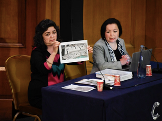 'Uyghur Tribunal' opens with testimony of alleged rape, torture