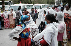 Dozens Killed in Market Airstrike in Ethiopia