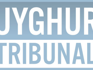 UK Independent Uyghur Tribunal hearings to be held June 4-7
