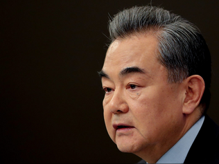 China tells Europe: You know what a genocide looks like
