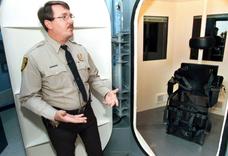 Arizona prepares to use Zyklon B for executions