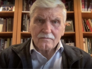 Roméo Dallaire urges Canada to act on 'genocide' in China