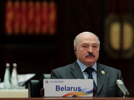 Ten Belarusians file criminal case in Germany against Lukashenko