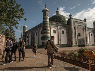 China Targets Muslim Women to Suppress Births in Xinjiang