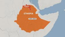 Ethiopia replaces head of interim gov't in war-wracked Tigray
