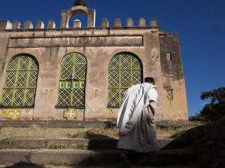 Ethiopia's Axum Findings Ignore Massacre of Civilians