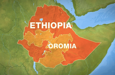 Boy Publicly Executed in Oromia