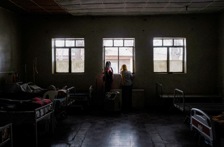 'They Told Us Not to Resist': Sexual Violence Pervades Ethiopia's War