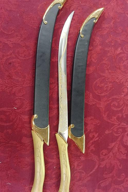 Legolas Knives