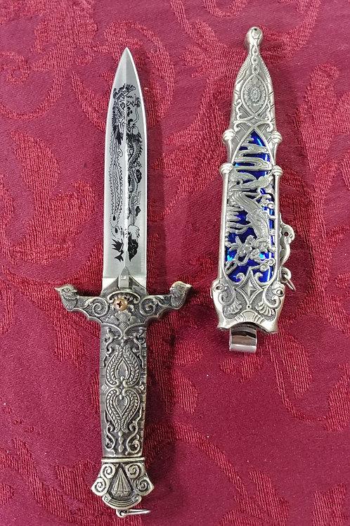 Monastery Knife