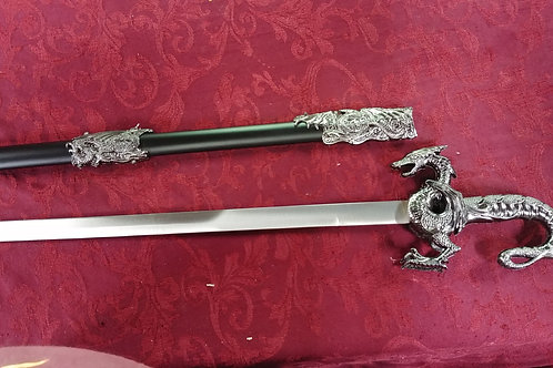 Dragon Sword One