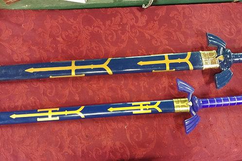 Large Zelda Sword