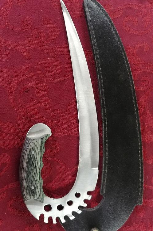 Riddick Fantasy Dagger