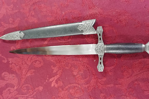 Celtic Cross Dagger
