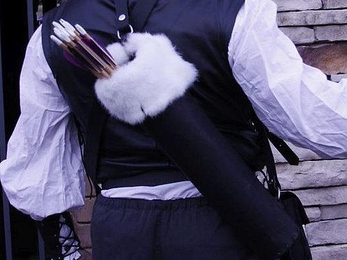 Fur Quiver