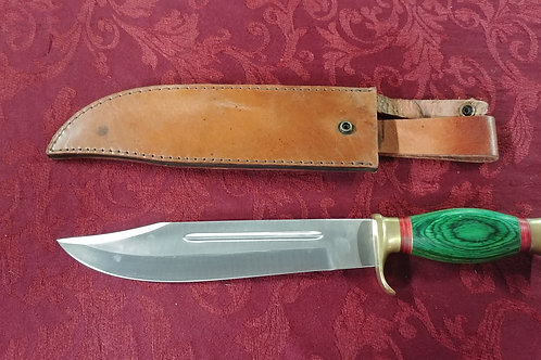 Emerald Bowie