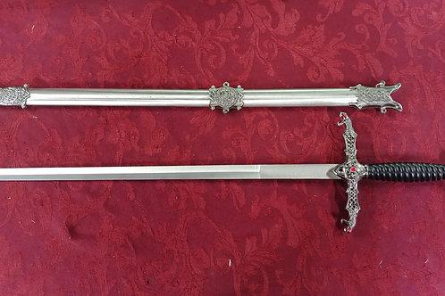 Dragon's Lair Sword