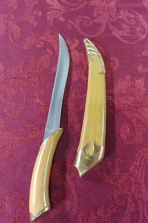 Wood elf Dagger