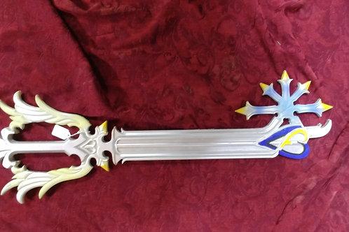 Oathkeeper Key