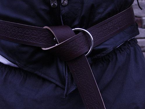 Celtic Ring Belt