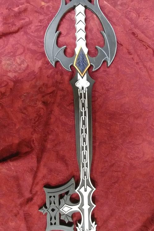 Oathbreaker Key