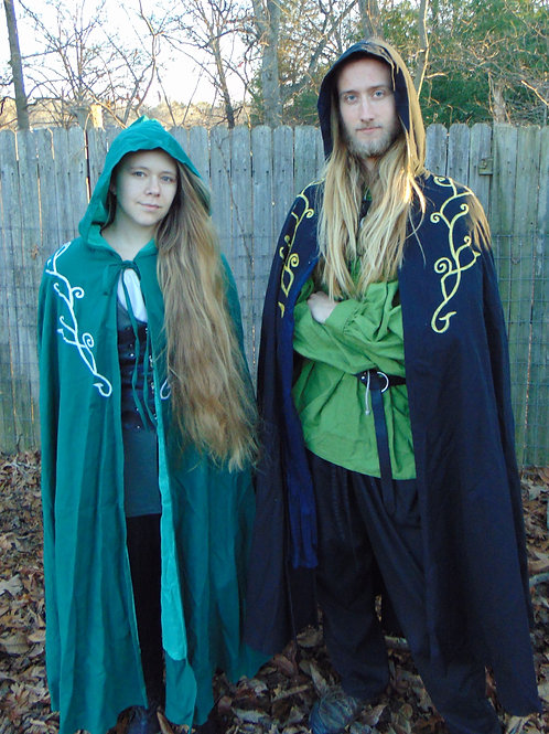 Fellowship Cloak