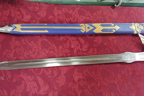 Deluxe Legend of Zelda Sword