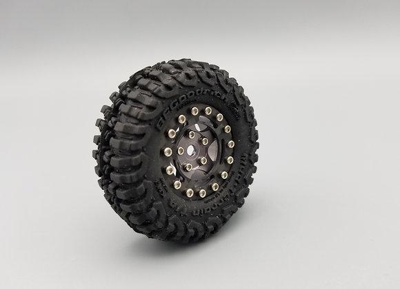 Treal 1.0 Carbon Beadlock Rings
