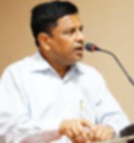 PRINCIPAL SRI AUROBINDO COLLEGE UNIVERSITY OF DELHI