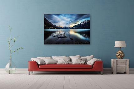 Leinwandbilder- Stück Natur an Ihrer Wand
