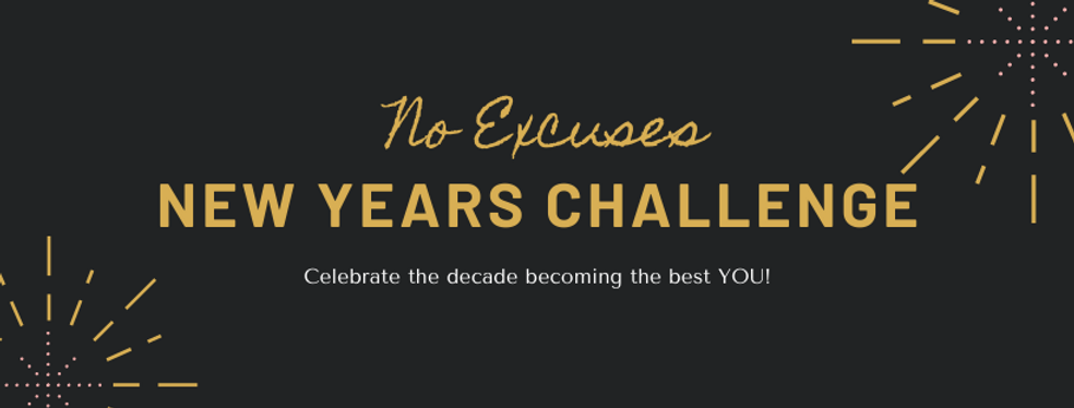 No Excuses New Year Challenge! cover.png
