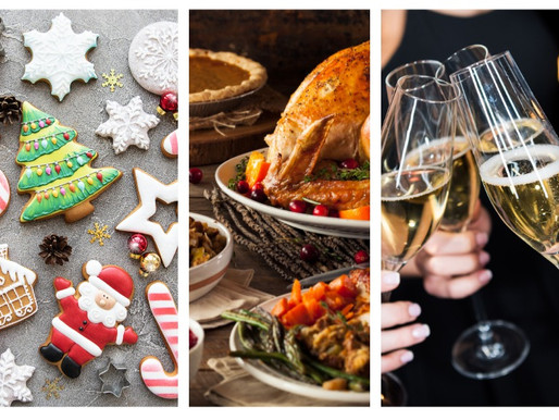15 Ways to Stay on Track with your Nutrition During this Holiday Season