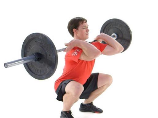 3 Movements to a Deeper Squat
