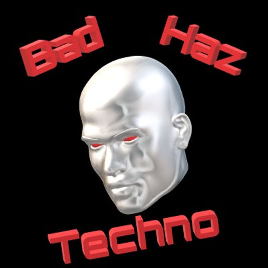 Bad Haz Techno 2020