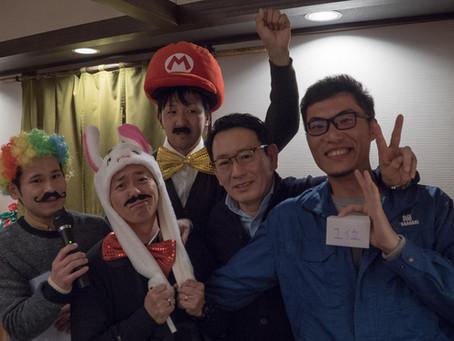 ナガサキ工業忘年会2018
