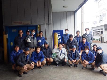 ナガサキ工業㈱グループの地域貢献活動