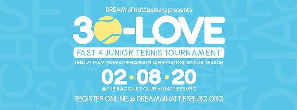 misc 2019 30LOVE Tennis Tournament (bann