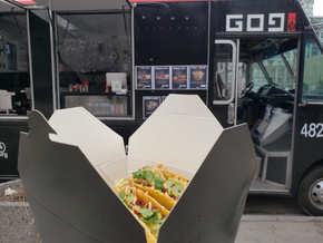 GOGI Food Truck