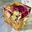 Thumbnail: 9cm Bouquet Flower Cube