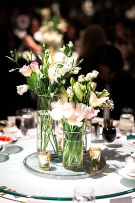 Blooming Vase Trio Set - Hire