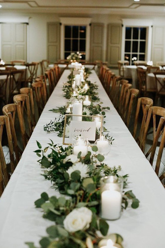 Banquet Guest Table Hire