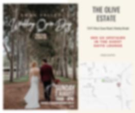 Swan Valley Wedding Open Day 2020
