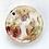 Thumbnail: 25cm Bouquet Flower Disc