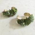 Small Succulent Wrist Wrap - $45